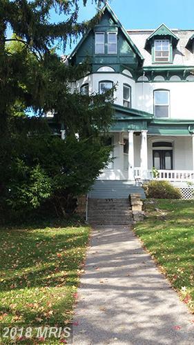 335 Potomac Street N #1, Hagerstown, MD 21740 (#WA10136754) :: Bic DeCaro & Associates