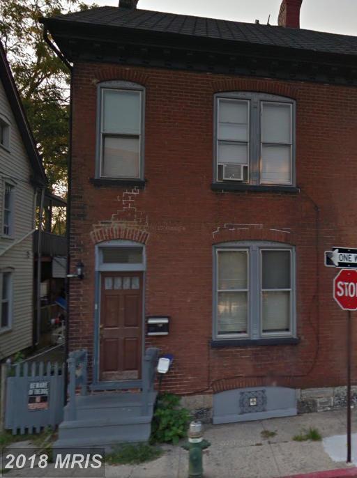 69 Elizabeth Street, Hagerstown, MD 21740 (#WA10138073) :: Pearson Smith Realty
