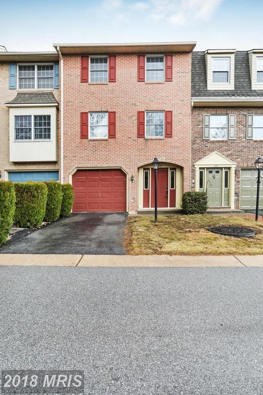 1183 Fairchild Avenue, Hagerstown, MD 21742 (#WA10160581) :: The Cox & Cox Group at Keller Williams Realty International