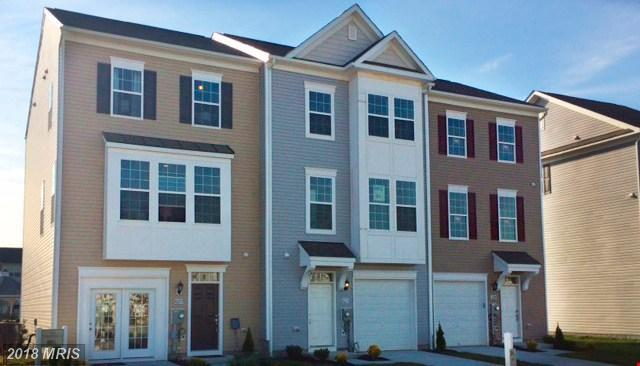 18253 Hurricane Court, Hagerstown, MD 21740 (#WA10163372) :: Network Realty Group