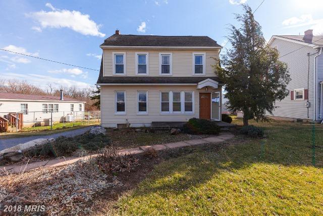 16409 National Pike, Hagerstown, MD 21740 (#WA10214003) :: RE/MAX Executives
