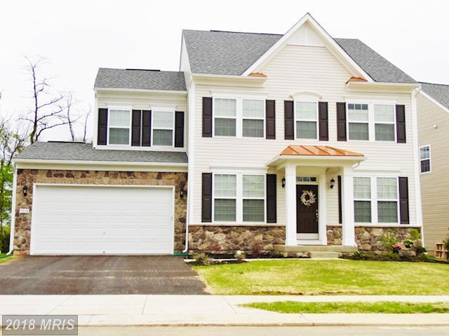 9630 Dumbarton Drive, Hagerstown, MD 21740 (#WA10238204) :: The Bob & Ronna Group