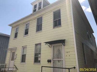 137 Mccomas Street, Hagerstown, MD 21740 (#WA10275833) :: Keller Williams Pat Hiban Real Estate Group
