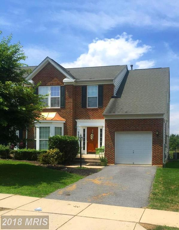 9420 Morning Walk Drive, Hagerstown, MD 21740 (#WA10312515) :: Maryland Residential Team