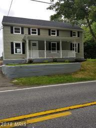 18540 Lappans Road, Boonsboro, MD 21713 (#WA10325724) :: Maryland Residential Team