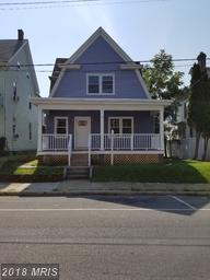 530 Mulberry Street, Hagerstown, MD 21740 (#WA10325740) :: Maryland Residential Team