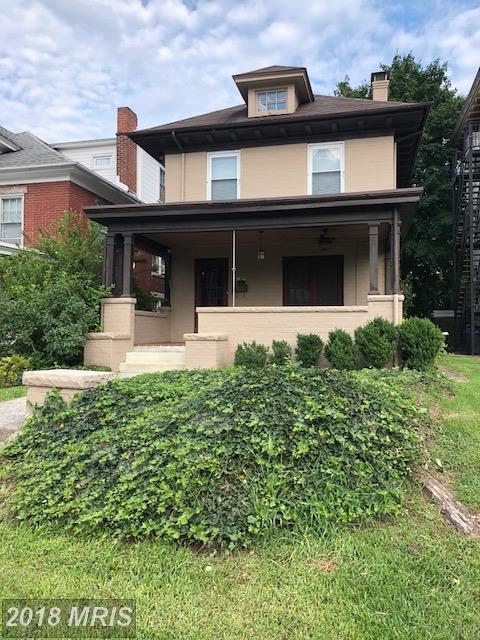 604 Summit Avenue, Hagerstown, MD 21740 (#WA10330731) :: Keller Williams Pat Hiban Real Estate Group