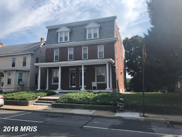 546-548 Salem Avenue, Hagerstown, MD 21740 (#WA10350189) :: The Maryland Group of Long & Foster