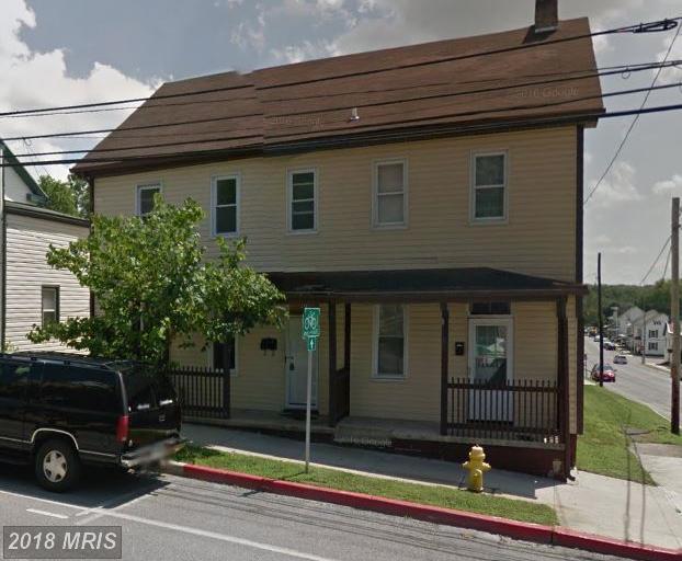 42 Potomac Street, Williamsport, MD 21795 (#WA10354378) :: Browning Homes Group