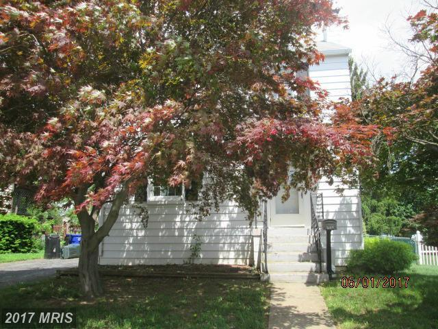 1112 Fairview Road, Hagerstown, MD 21742 (#WA9948650) :: Pearson Smith Realty