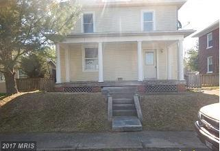 13813 Village Mill Drive, Maugansville, MD 21767 (#WA9979463) :: LoCoMusings