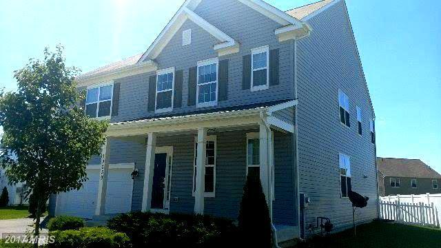 13039 Nittany Lion Circle, Hagerstown, MD 21740 (#WA9984848) :: Pearson Smith Realty