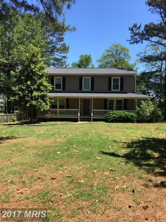 355 Haulover Circle, Montross, VA 22520 (#WE10005016) :: Pearson Smith Realty