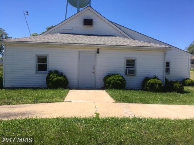 204 Garfield Avenue, Colonial Beach, VA 22443 (#WE10020350) :: Pearson Smith Realty