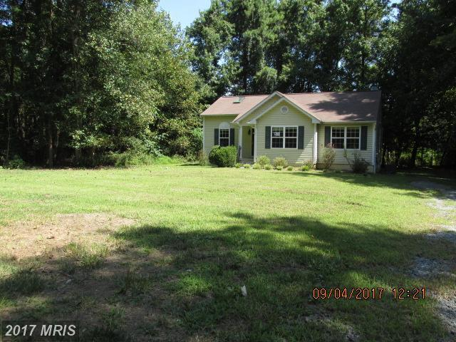 499 American Drive, Montross, VA 22520 (#WE10051267) :: Pearson Smith Realty