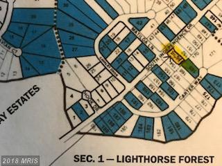 Lot 153 South Independence Dr., Montross, VA 22520 (#WE10164587) :: Colgan Real Estate