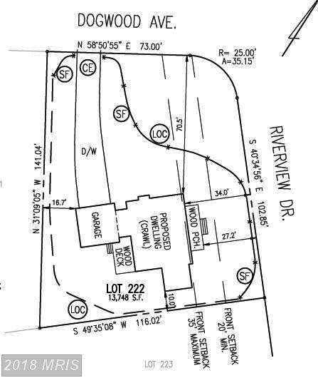 Not On File, Colonial Beach, VA 22443 (#WE10185768) :: SURE Sales Group