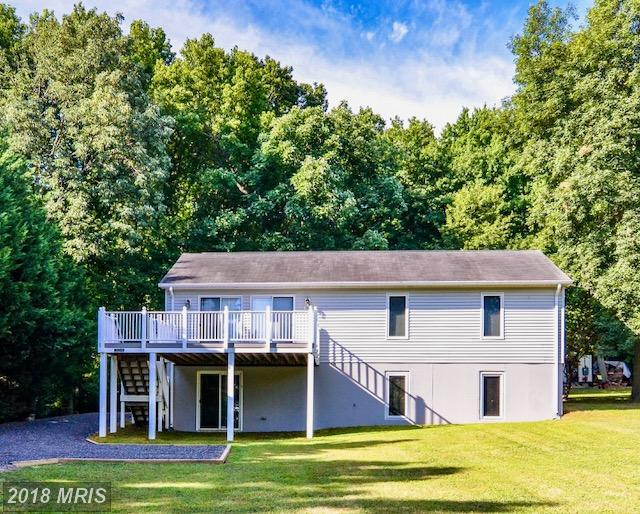 304 Monument Drive, Montross, VA 22520 (#WE10304925) :: Colgan Real Estate