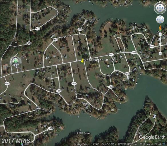 Glebe Harbor Drive, Montross, VA 22520 (#WE9868810) :: Pearson Smith Realty