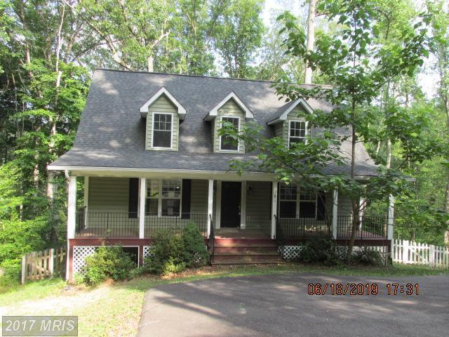 181 Grove Drive, Montross, VA 22520 (#WE9984163) :: LoCoMusings