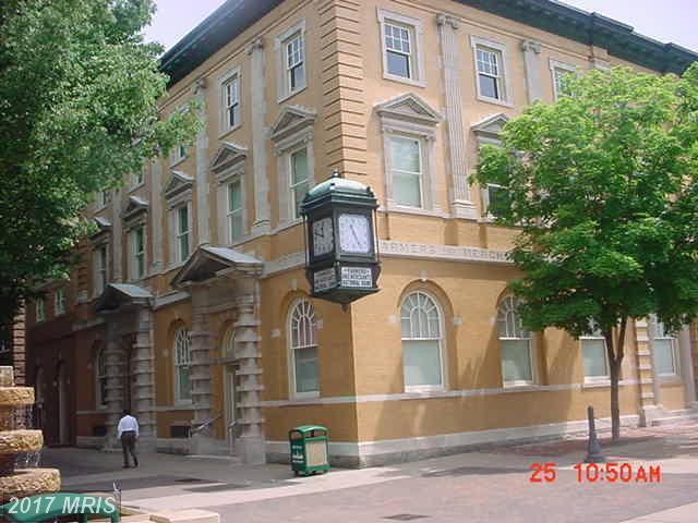 100 Loudoun Street, Winchester, VA 22601 (#WI10007907) :: Pearson Smith Realty