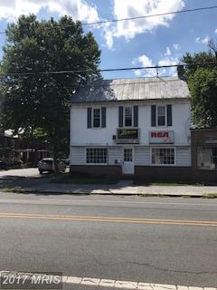 725-727 Loudoun Street, Winchester, VA 22601 (#WI10011738) :: Pearson Smith Realty