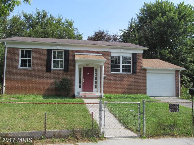 600 Fairview Avenue, Winchester, VA 22601 (#WI10065265) :: Krissy Cruse | Keller Williams Realty