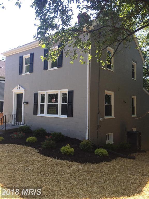 1115 Cameron Street, Winchester, VA 22601 (#WI10285516) :: Keller Williams Pat Hiban Real Estate Group