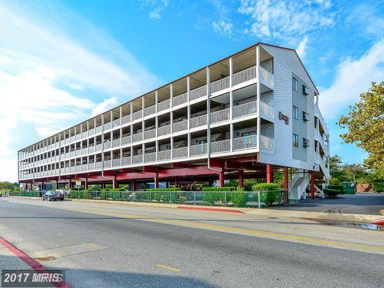 300 Robin Drive #301, Ocean City, MD 21842 (#WO10046351) :: Pearson Smith Realty