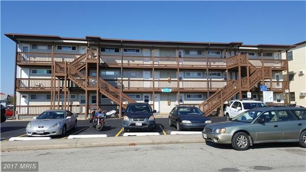 504 Robin Drive #63, Ocean City, MD 21842 (MLS #WO10065589) :: RE/MAX Coast and Country
