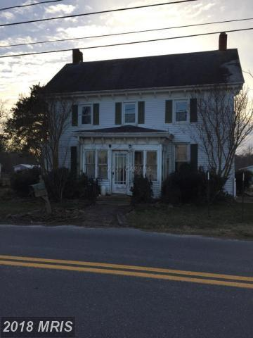 11709 Sheppards Crossing Road, Whaleyville, MD 21872 (#WO10127446) :: Pearson Smith Realty