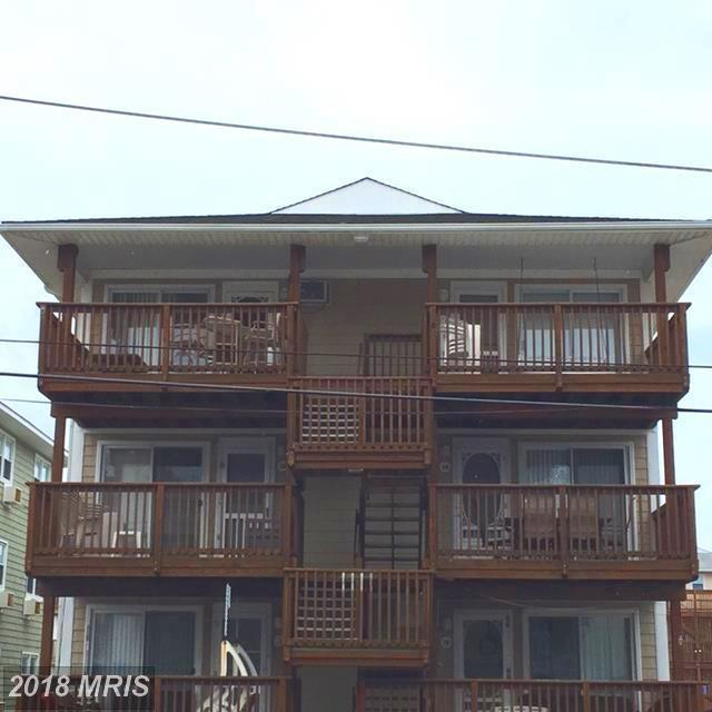 10 139TH Street 5B, Ocean City, MD 21842 (MLS #WO10141303) :: RE/MAX Coast and Country