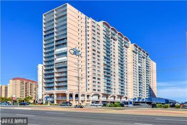 11000 Coastal Highway #1907, Ocean City, MD 21842 (MLS #WO10144746) :: RE/MAX Coast and Country