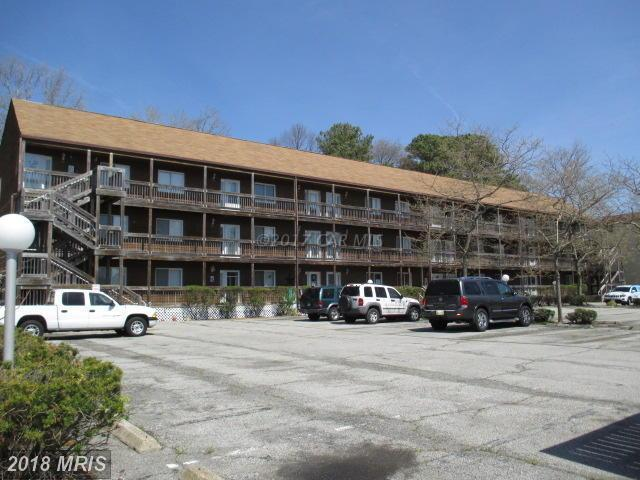 14301 Tunnel Avenue 3B, Ocean City, MD 21842 (#WO10209901) :: Dart Homes