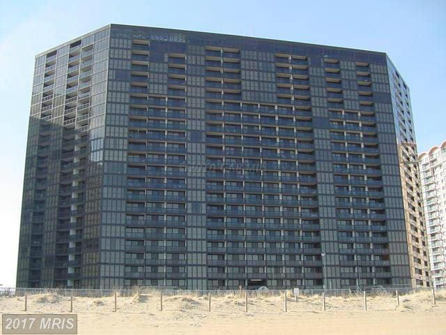 10900 Coastal Highway #1305, Ocean City, MD 21842 (#WO9850990) :: Pearson Smith Realty