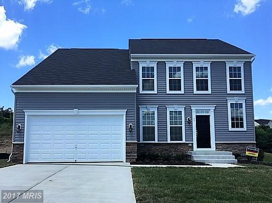 68 Albatross Court, Front Royal, VA 22630 (#WR10055011) :: Pearson Smith Realty