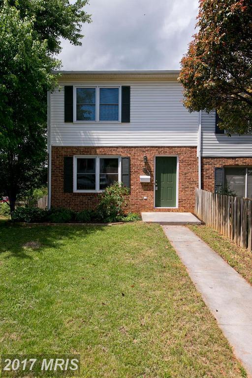 631 Highview Street, Front Royal, VA 22630 (#WR10055202) :: Pearson Smith Realty
