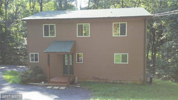 2376 High Top Road, Linden, VA 22642 (#WR10060496) :: Pearson Smith Realty
