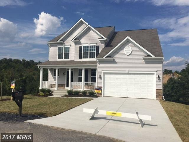0 Fore Court, Front Royal, VA 22630 (#WR10062816) :: Pearson Smith Realty