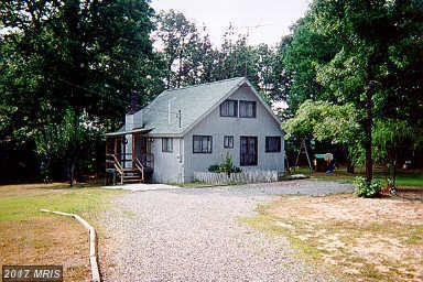 46 Bens Court, Front Royal, VA 22630 (#WR10120585) :: Jacobs & Co. Real Estate