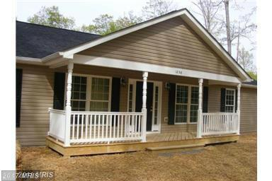Old Oregon, Front Royal, VA 22630 (#WR9907067) :: Pearson Smith Realty