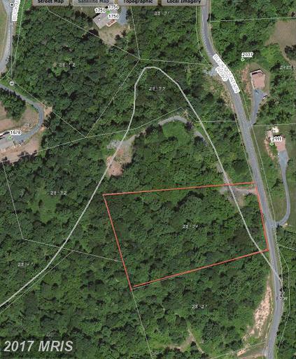 0 Buck Mountain Road, Bentonville, VA 22610 (#WR9907333) :: LoCoMusings