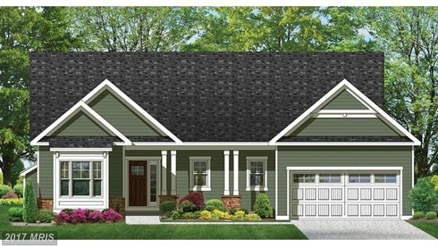 Comforter Lane, Middletown, VA 22645 (#WR9926372) :: LoCoMusings