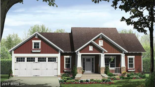 Comforter Lane, Middletown, VA 22645 (#WR9926396) :: LoCoMusings