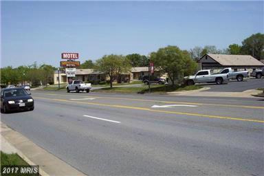 1600 Shenandoah Avenue, Front Royal, VA 22630 (#WR9930716) :: Pearson Smith Realty
