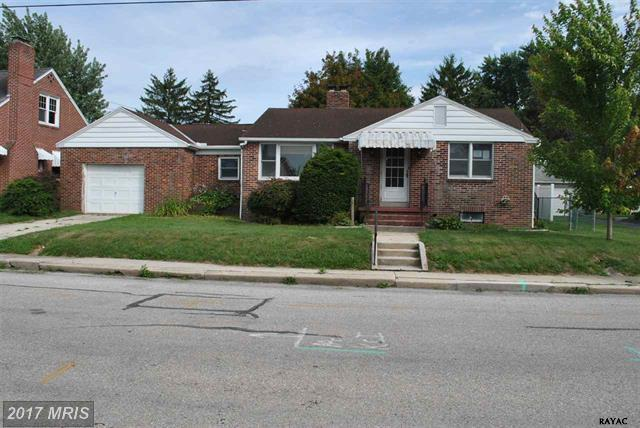 808 Middle Street, Hanover, PA 17331 (#YK10022443) :: LoCoMusings