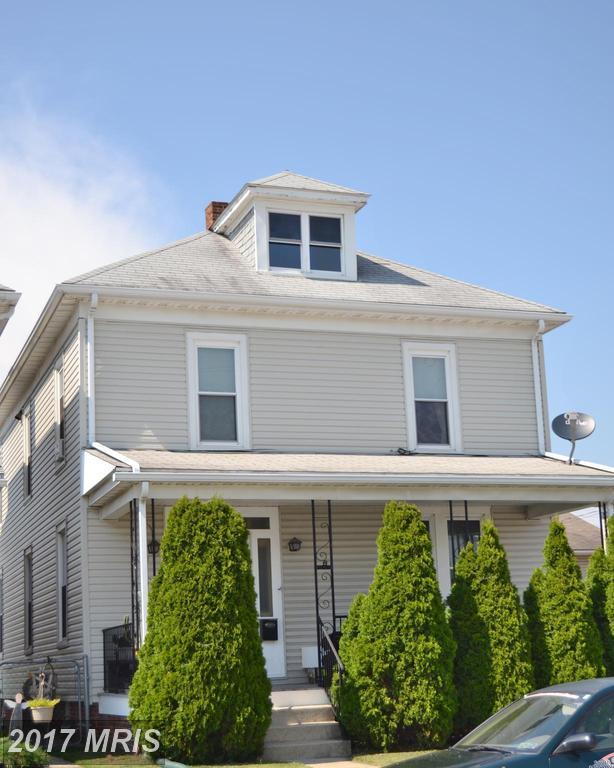 29 Pine Street, Hanover, PA 17331 (#YK10037364) :: LoCoMusings