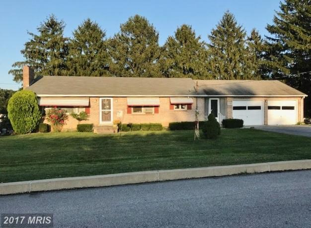 1420 Grandview Road, Hanover, PA 17331 (#YK10063647) :: Pearson Smith Realty