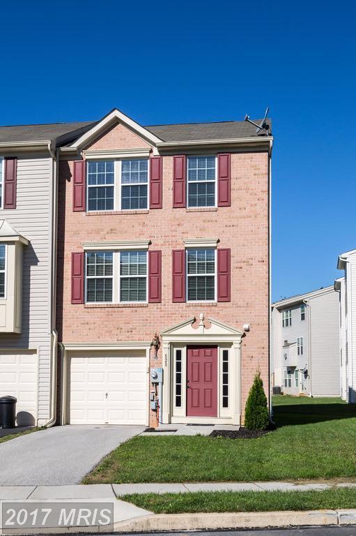 828 Blossom Drive, Hanover, PA 17331 (#YK10084385) :: LoCoMusings