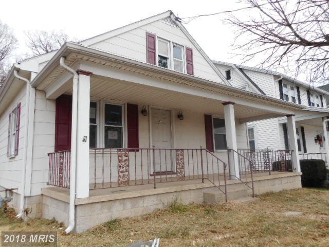 1140 Baltimore Street, Hanover, PA 17331 (#YK10127560) :: Pearson Smith Realty